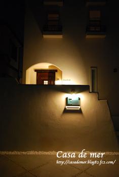 夜の顔(2)