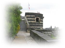 20080605-048 Angers城 城壁にて0001-1