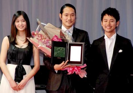 スポーツ映画大賞2011-5