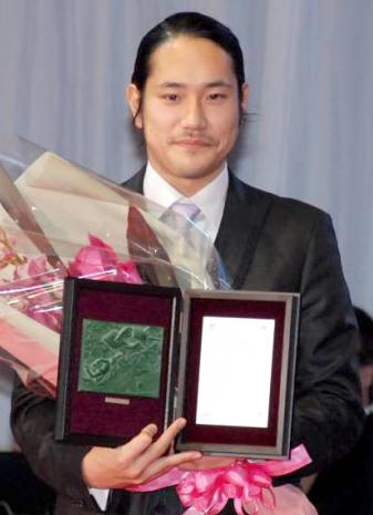 スポーツ映画大賞2011-1