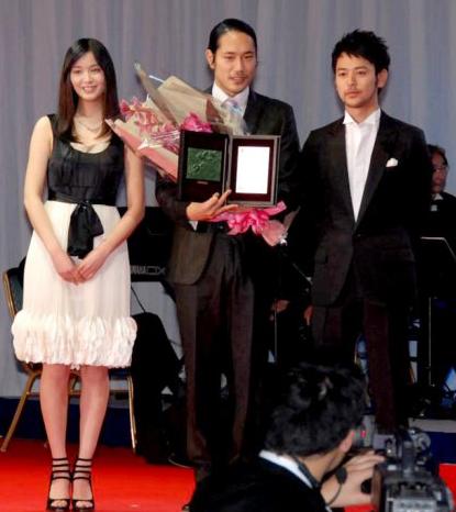 スポーツ映画大賞2011-3