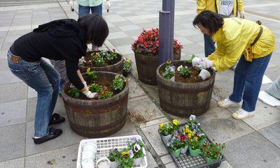 花植え1024-1