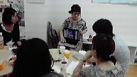 韓国語20100827