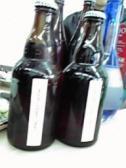 登山ランチ 手作り麦酒