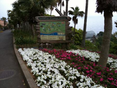 野母崎亜熱帯植物園