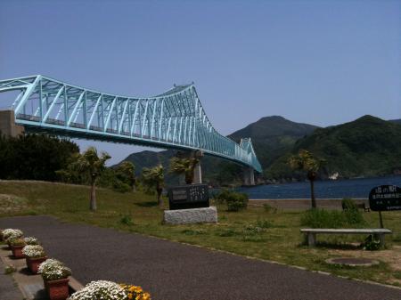 長崎県平戸市生月島