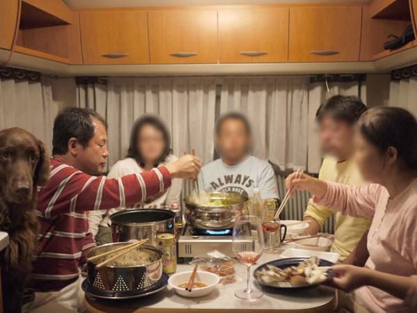 20120916夕食