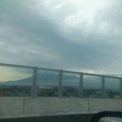 20121123富士山