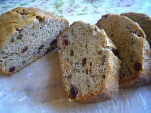 Cooking_Diet BananaBread