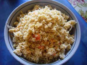 Cooking_Okara