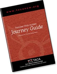TACA Journey Guide