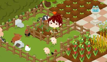 無題羊増えた