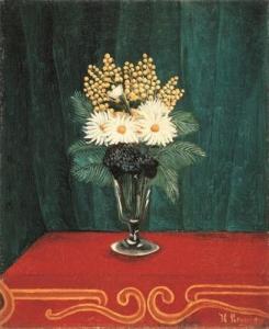 harmo Bouquet de Fleurs 1910