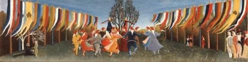 harmo La Carmagnole 1893