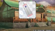 CLOCK ZERO ~終焉の一秒~ Portable_0039