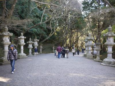 香取神宮4