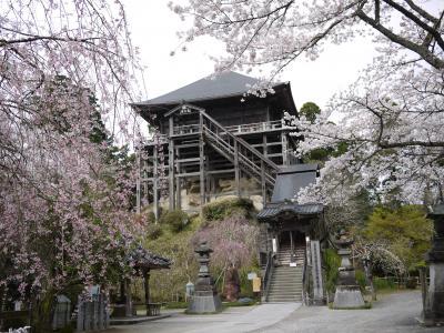 桜の笠森3