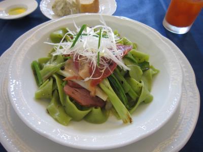 リストランテヨシミ2