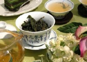 清茶イメージ