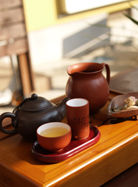 烏龍茶イメージ