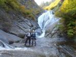 003桃洞の滝