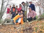 16山頂記念写真