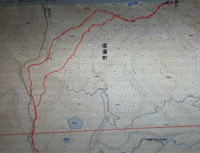 15 GPSトラック