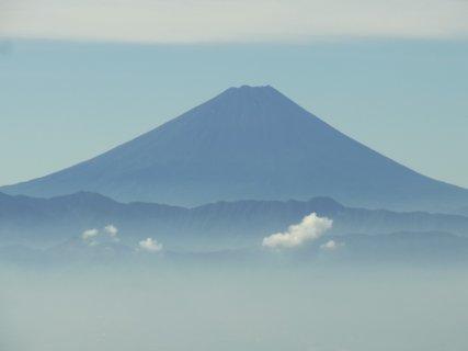 8富士山by村尾