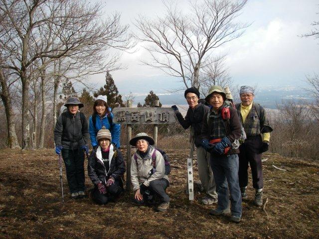 04 黒岳山頂