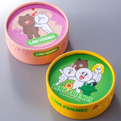 LINE FRIENDS バレンタイン 2種セット
