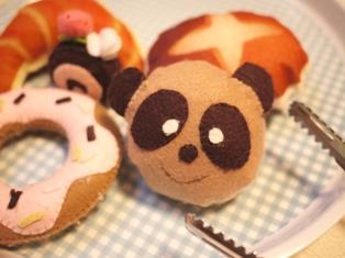 パンダのパン-110413