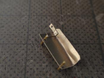 エアコンコンデンサー5