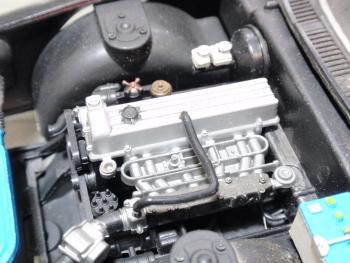S130Zロッカーカバー