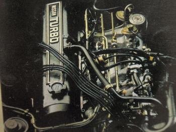 S130Zエンジンカタログ