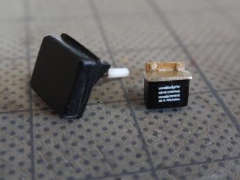 リレーBOXヘッドライトセンサー