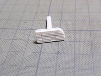 テールランプ原型