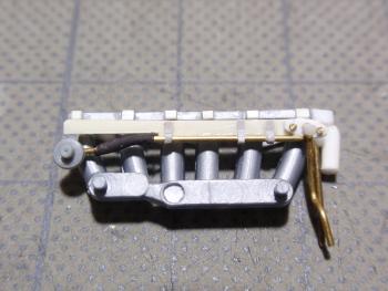 インジェクター組立