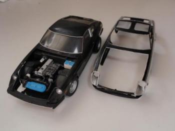 S130Z ボディー