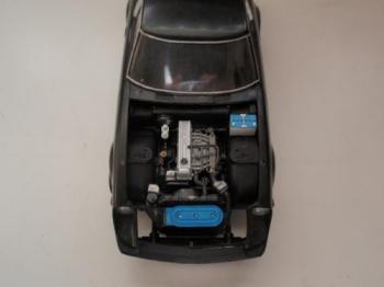 S130Zエンジン