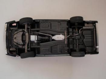 S130Zシャーシー