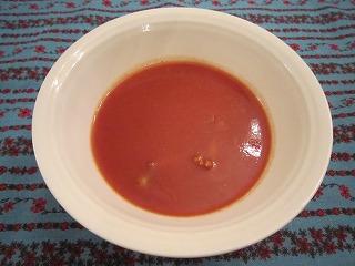 トマトルコスープ
