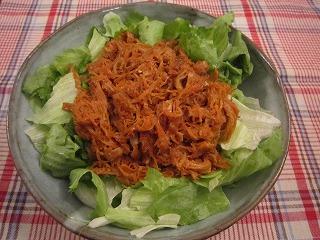 アゼルバイジャン・サラダ