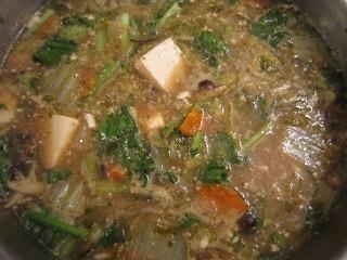 なんべえ(南米の鍋)
