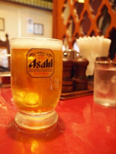 ビール(ビストロトカチ)