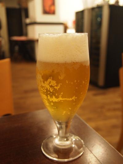 ビール(イチ)
