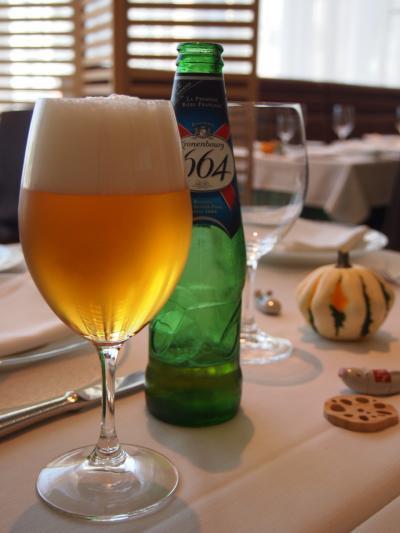 ビール(ブーケドフランス)