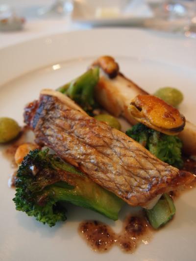 魚(ブーケドフランス)