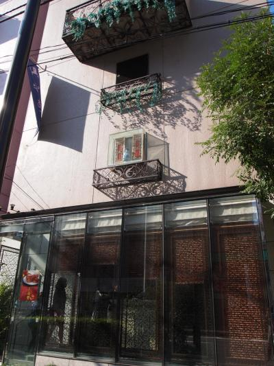 外観(倶楽湾)