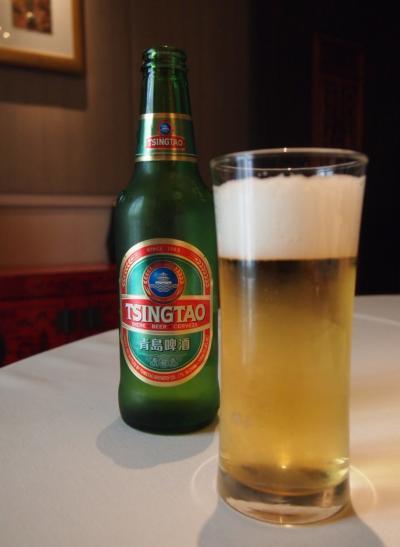 ビール(倶楽湾)