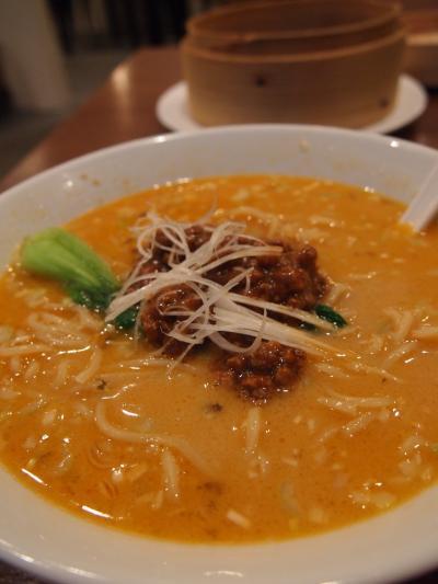 担担麺(ジンホア)